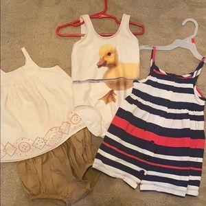 Super cute kids clothing